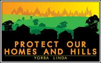 Protect Yorba Linda